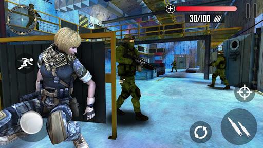 Counter Attack FPS Battle 2019 1.1 Screenshots 4