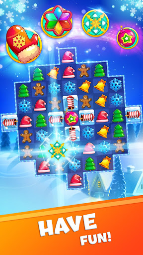 Christmas Sweeper 3 screenshot 4