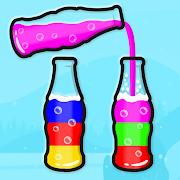 Soda Sort Puzzle - Water Color Sorting - SortPuz