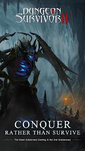 Dungeon Survivor II: Dark For Pc In 2020 – Windows 10/8/7 And Mac – Free Download 1