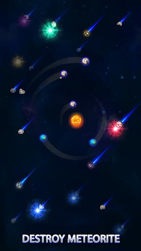 Universe Master - Break The Earth 666 screenshots 4
