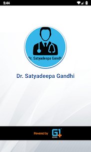 Dr Satyadeepa Gandhi 1.0.4 Mod APK Latest Version 2