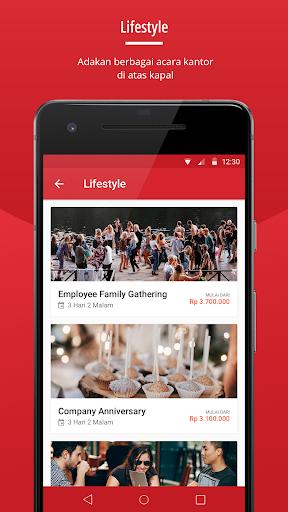PELNI Mobile 1.0.1 Screenshots 5