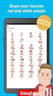 Fernando Torres for WhatsApp