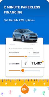 CARS24u00ae u2013 Buy Used Cars Online, Sell Car in 1 Hour screenshots 3
