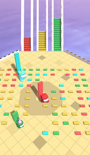 Impostor Bridge Race 1.0.2 screenshots 5