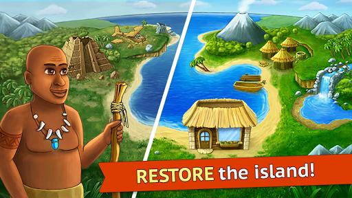 Artifact Quest - Match 3 Puzzle  screenshots 1