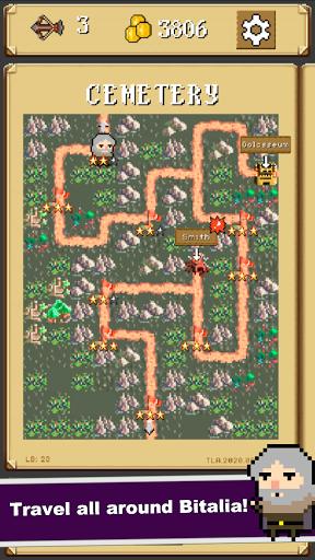 Shooty Quest  screenshots 13