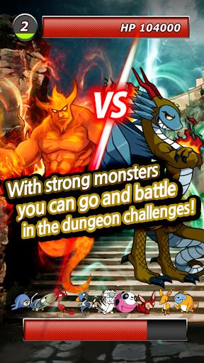TAMAGO Monsters Returns screenshots 5
