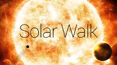 Solar Walk - 太陽系シミュレーション、惑星、衛星、星、彗星および他の天体3Dのおすすめ画像1