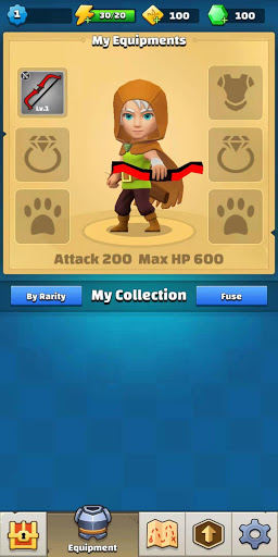 Code Triche Archer Legend (Astuce) APK MOD screenshots 2