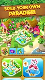 Tropicats: Match 3 Games on a Tropical Island 3