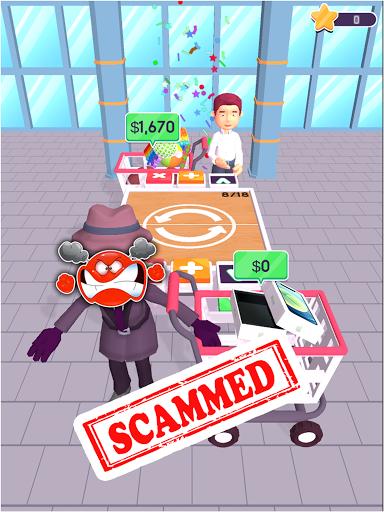 Fidget Trading 3D screenshots 5