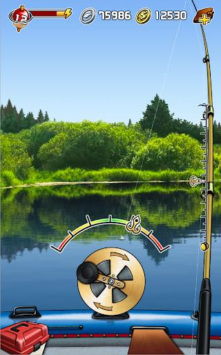 Pocket Fishing  screenshots 21