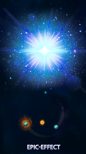 Universe Master - Break The Earth 666 screenshots 14