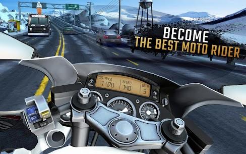 Moto Rider GO: Highway Traffic Mod Apk (Unlimited Coins/Gems) 6