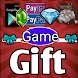 GameGift : Earn Money, Free Diamonds, Free UC