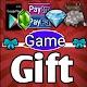 GameGift : Earn Money, Free Diamonds, Free UC para PC Windows
