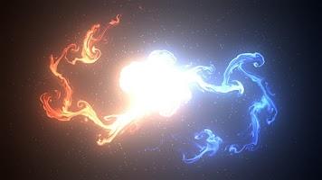 Magic Fluids Free: simulation & live wallpaper