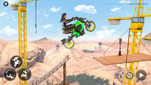 Bike Stunt 3:  Stunt Legends 1.6 screenshots 10