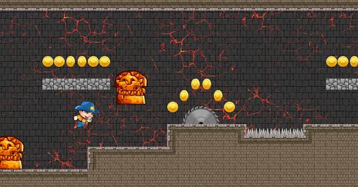 Super Bino Go 2: Free New Jump Adventure Game 1.5.7 Screenshots 5