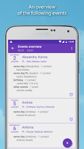 Name days Pro Apk (Patched/Mod Extra) 3