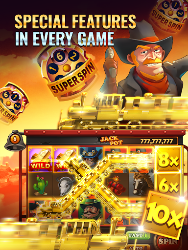 Gold Party Casino : Slot Games  screenshots 13