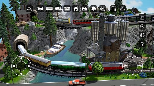 model railway easily screenshot 1