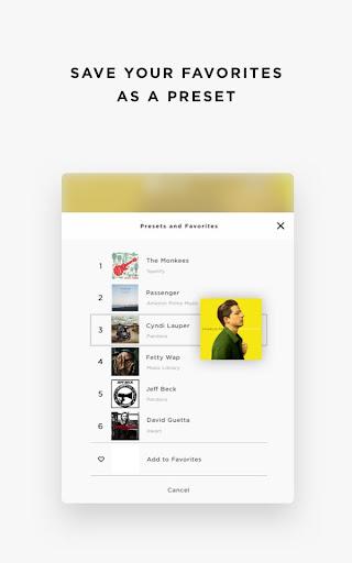 Bose SoundTouch 27.0.0 Screenshots 4