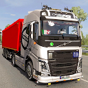 US Truck Cargo 2020: Heavy Driving Simulator