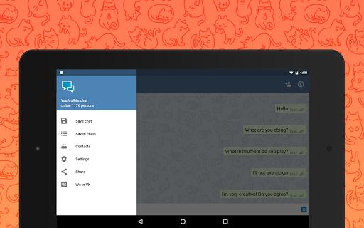 YouAndMe.chat 2.76 Screenshots 5