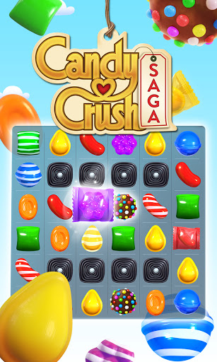 Candy Crush Saga goodtube screenshots 5