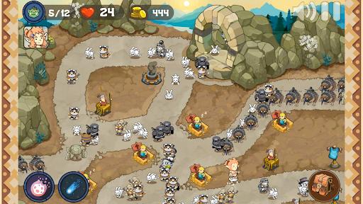Tower Defense Kingdom: Advance Realm  screenshots 16