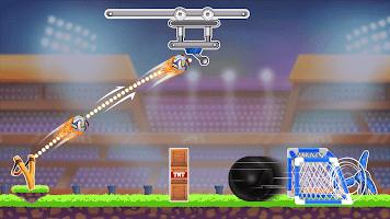 Slingshot Shooting Game