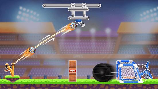 Slingshot Shooting Game 1.0.9 screenshots 6