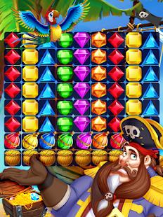 Diamonds Match Pirate Clash ⚓