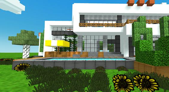 Amazing build ideas for Minecraft 187 screenshots 1