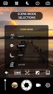 Manual Camera Lite MOD (Premium/Cracked) 6
