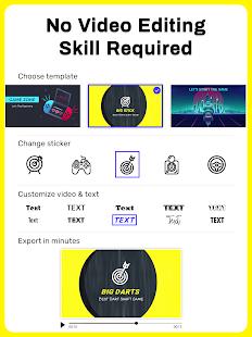 Intro Maker, Outro Maker, Intro Templates 32.0 Screenshots 19