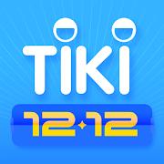 Tiki - 12.12 Sale Cực Đỉnh