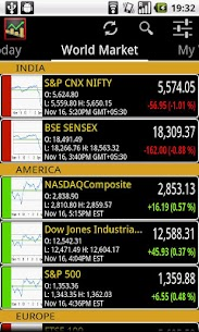 World Stock Market  For Pc – Download And Install On Windows And Mac Os 2