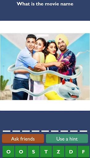 Guess Bollywood movie name 8.11.3z screenshots 1