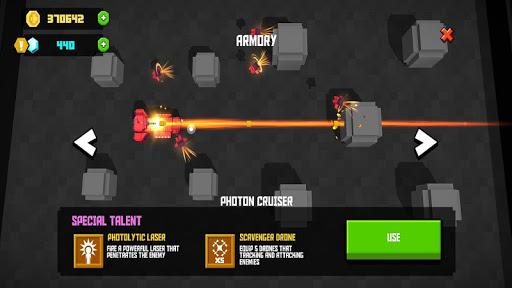 Tank Block Blast screenshots 5