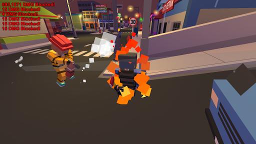 Broke Protocol: Online City RPG apkdebit screenshots 20