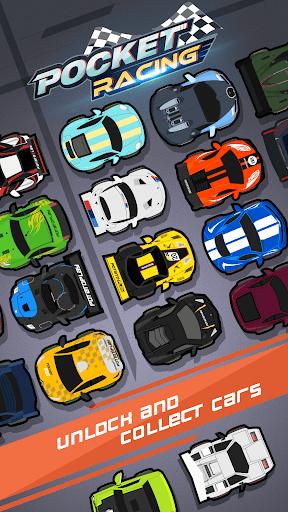 Pocket Racing 2.3.0 screenshots 1