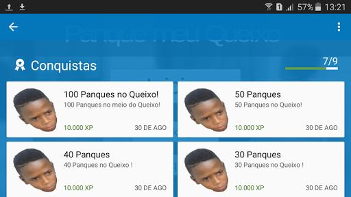 Panque meu Queixo 3.0.6 screenshots 8