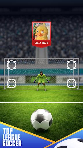 Top League Soccer  screenshots 3
