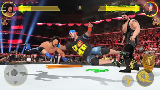 Real Wrestling Championship 2020: Wrestling Games  screenshots 11