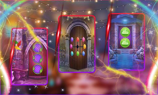 Kavi Escape Game - Gleeful Human Heart Escape screenshot 1