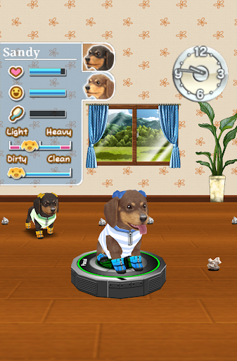 My Dog My Room Free For PC Windows (7, 8, 10, 10X) & Mac Computer Image Number- 13